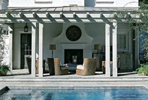 Outdoor Living / by Laura Hunt