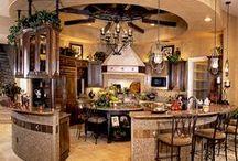 HOUSE-  kitchen