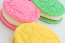 RECIPES-  cookies