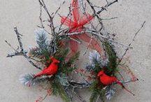 CRAFTS-  wreaths