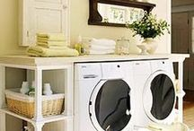 HOUSE-  Laundry Room
