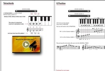 Digital Sheet Music / by Alfred Music