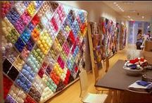 CRAFT ROOMS / by Tammie Jackett