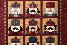 CRAFTS-  quilts / by Tammie Jackett