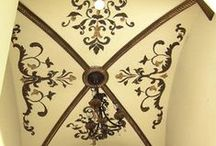 HOUSE-  ceilings