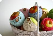 CROCHET-  kitchen & bath / by Tammie Jackett