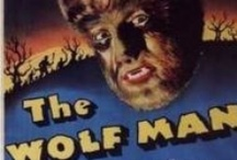 Monster Mash: Wolfman