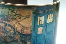 Geeky Goodness: Call The Doctor