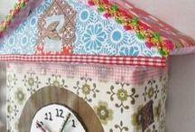Clock Love