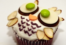 Cakes, Cupcakes, and Baking Treats