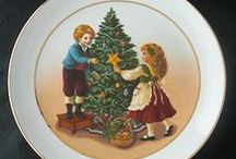 Christmas Collectibles / by sarasshoppe