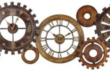 TREND: Steampunk Style / by Home Gallery Stores