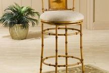 Hillsdale Bar Stools / From traditional to contemporary, casual to formal, Hillsdale Furniture delivers the visionary designs that set the trends for the rest of the furniture industry.