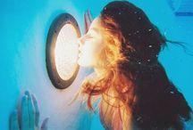 :Light: / Inspiración para mi taller de fotografía creativa