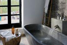 Dream bathroom / Dreamy bathroom ideas