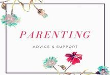 Parenting Advice and Support / A collection of parenting tips and advice from Top Tips for Potty Training and How to Handle Tantrums to Talking about Peer Pressure and Helping your Teen Prepare for Exams. If you'd like to contribute to this board please make sure you are following and then leave me a comment under the 'Join Here' pin.