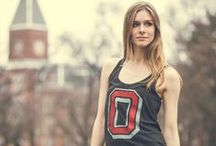 Ohio State Gear / O-H... / by HOMAGE