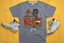Basketball Tees / by HOMAGE