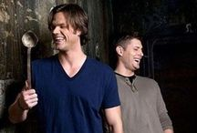 Supernatural Obsessions / I'm obsessed with the Winchesters.
