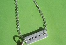 Vegan gifts / Vegan, cruelty-free gifts for the holidays.