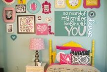 DIY Redecorating / Home improvement project ideas & tips / by Lisa Sisneros