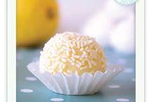 Treats & Desserts / Stressed is just desserts spelled backwards! :) / by Lisa Sisneros
