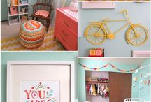 Baby room / by Amanda Osborne Underwood