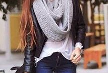 Fall & winter fashion / autumn, fall fashion, outfits and ideas, winter fashion style fur