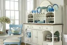 Credenzas and Buffets / Credenzas, Buffets & More | Storage & Organization / by Home Gallery Stores