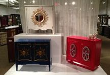 2014 High Point Market Trends / The latest trends in furniture and home decor seen at High Point Market / by Home Gallery Stores