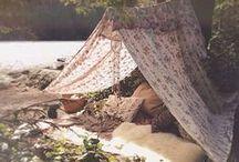 Picnic and Camping