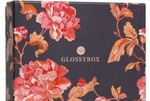 Glossybox Mors dag edition