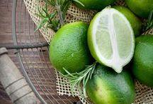 Limes / I like limes