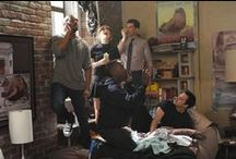 Loft Hangs / Come play!  / by New Girl