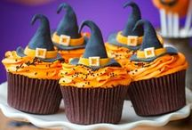 Halloween Ideas / by Cat Price
