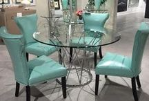 2015 High Point Market Trends / The latest trends in furniture and home decor seen at High Point Market / by Home Gallery Stores