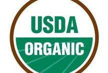 Organic know-how / Organic labeling facts, shopping tips and more.
