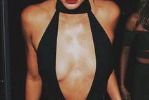 LITTLE BLACK DRESS / because everyone needs a little black dress