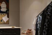 Interiors: shops&stores