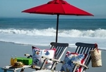 Beach / by Linda @ Seaside Style