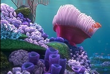 Sea Life / by Linda @ Seaside Style