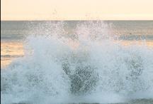 Waves / by Linda @ Seaside Style