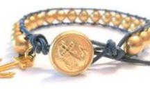 Jewelry / by Linda @ Seaside Style