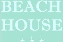 Beach  Cottage / House Love