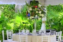 Weddings by Southern Protocol / www.southernprotocol.com Premier wedding designers of the south. Event planning, Charleston, SC, St. Louis, MO, and Nashville, TN.  / by Southern Protocol Boutique & Wedding Design