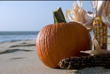 Autumn / by Linda @ Seaside Style
