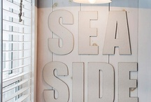 Seaside Style / by Linda @ Seaside Style