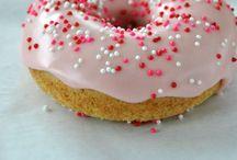 Sweet Treats / by Brandy Dallas