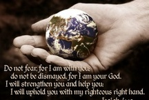 Spiritual / I love Jesus!!  The Lord is my rock and my salvation!
