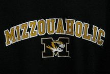 Mizzou / by Brandy Dallas